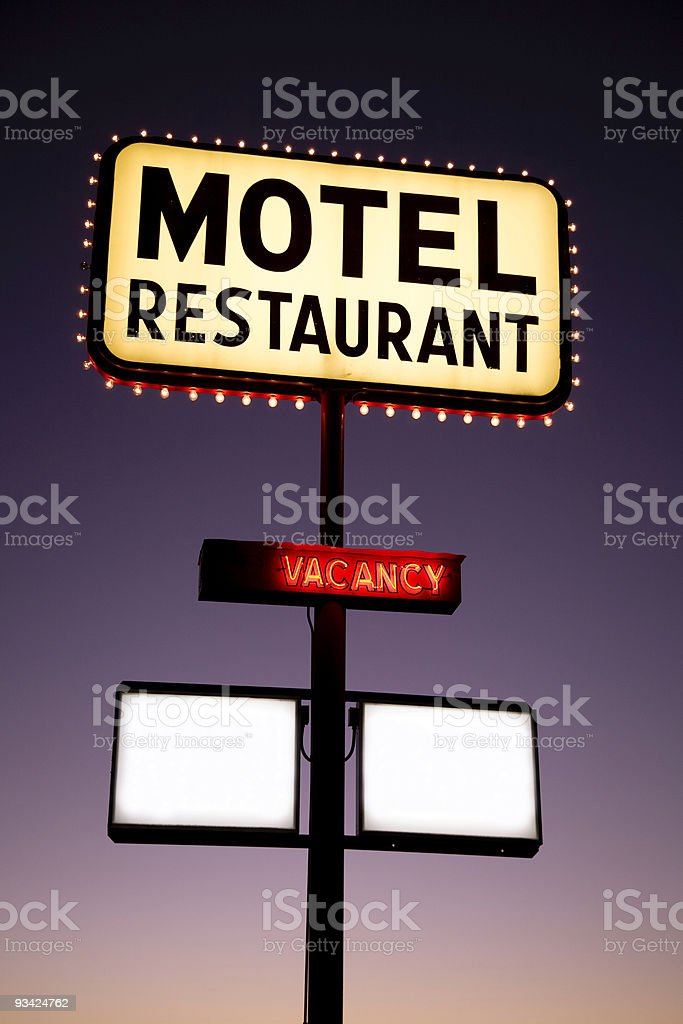 neon sign royalty-free stock photo