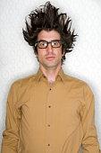 Nerdy Geek