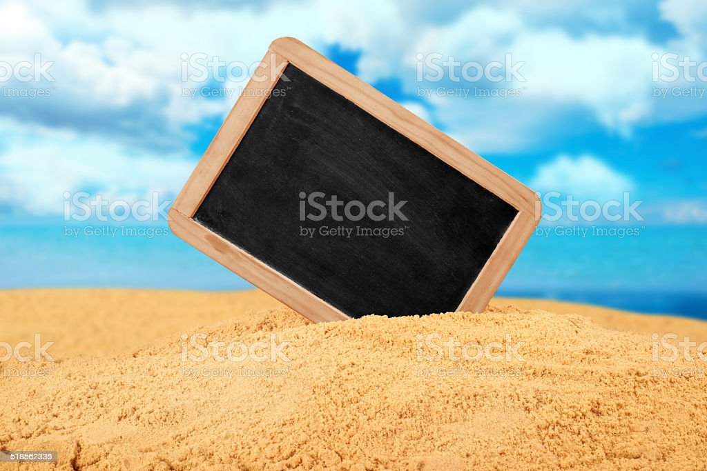 Net board for your text stock photo
