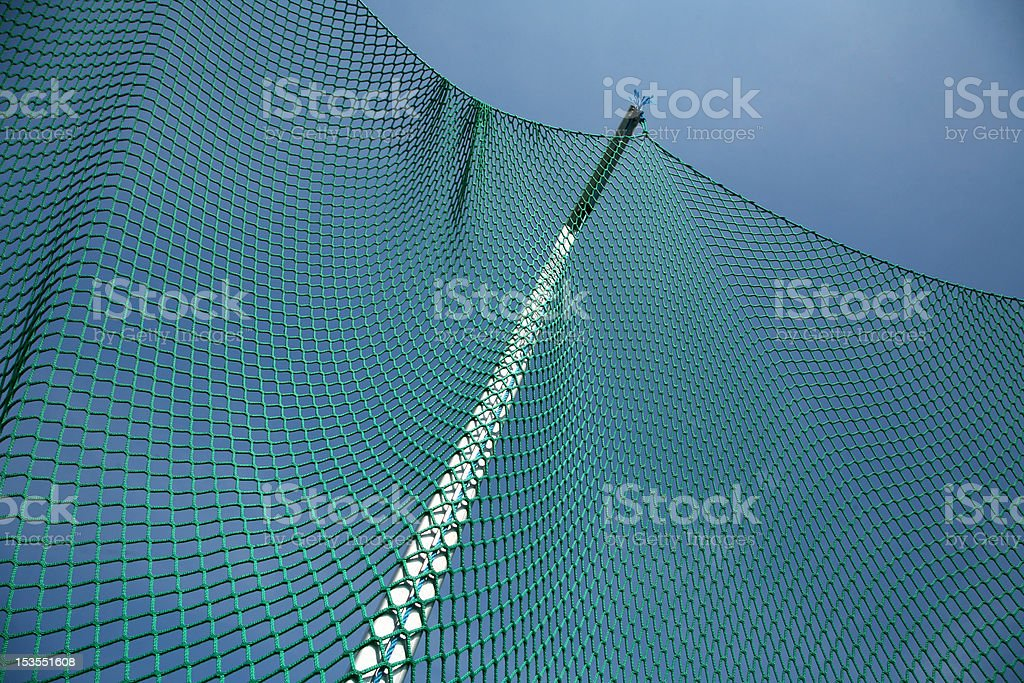 Net stock photo