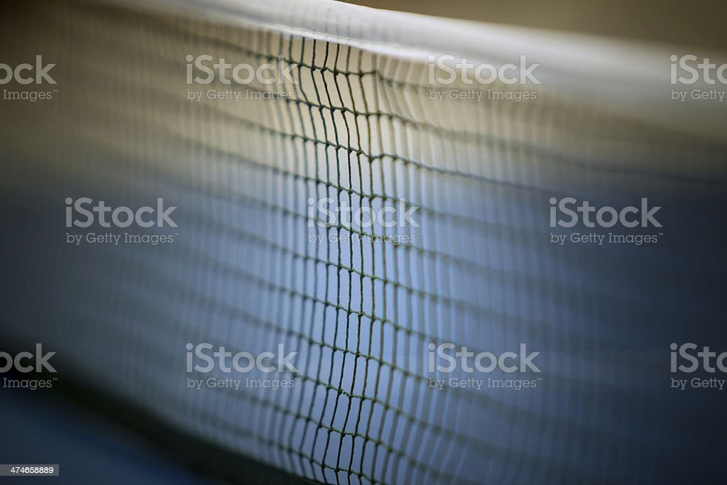 Net royalty-free stock photo