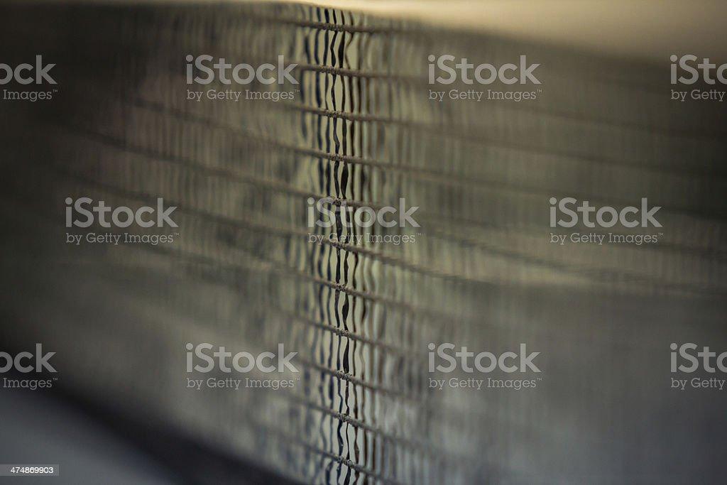 Net royalty-free stock photo