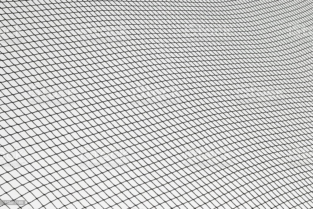 Net texture royalty-free stock photo