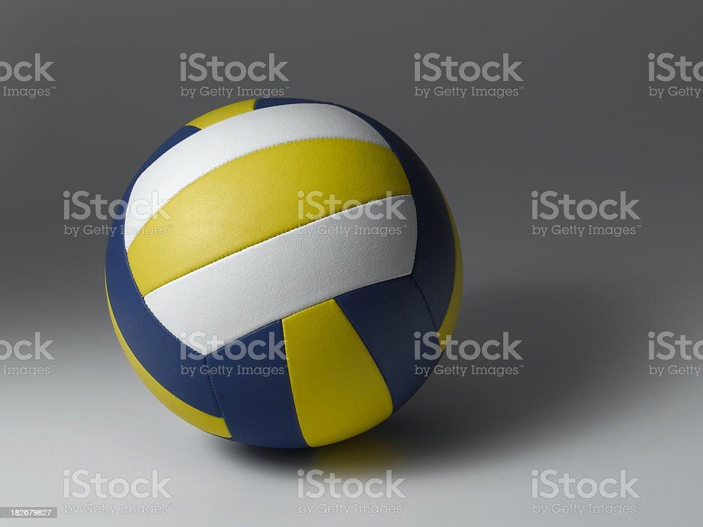 netball stock photo