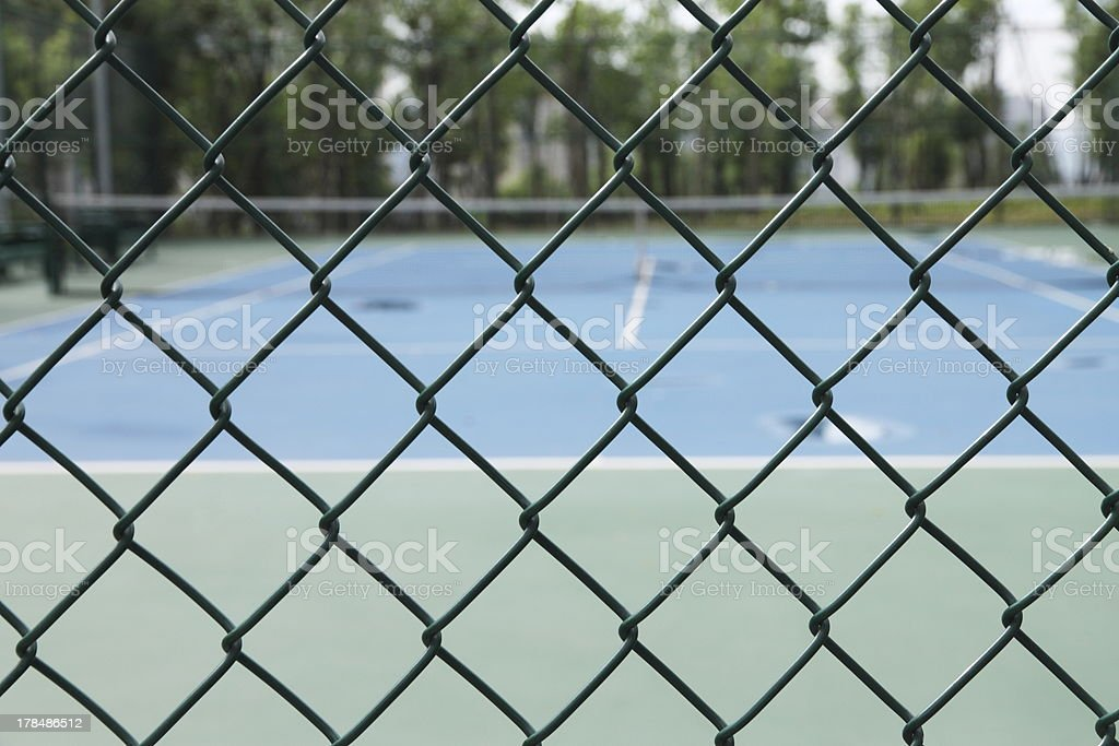 netting royalty-free stock photo