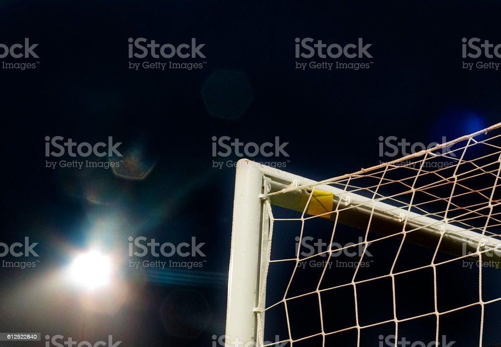 Netting stock photo