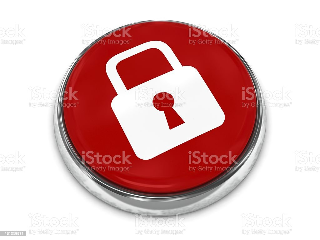Network Security royalty-free stock photo