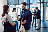 Networking is, at its core, relationship-building