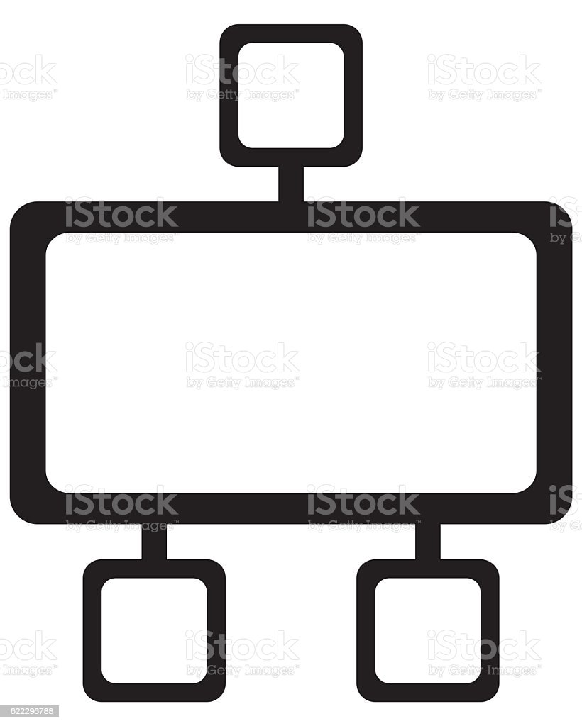 Networking Switch stock photo
