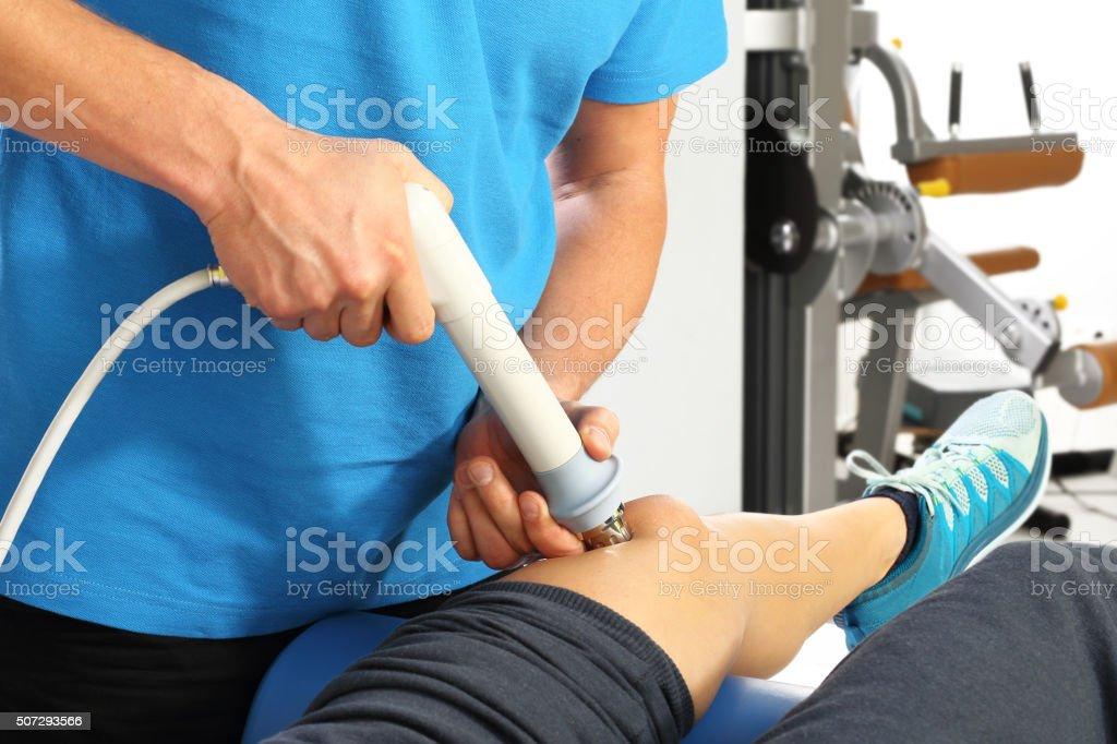 neurological rehabilitation stock photo