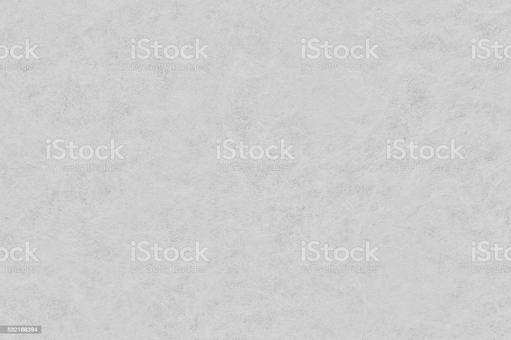 Neutral gray fibrous background with texture stock photo
