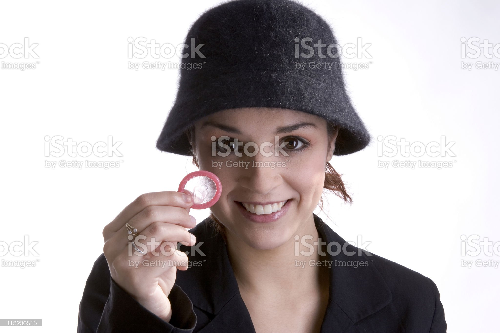 never leave home without it royalty-free stock photo
