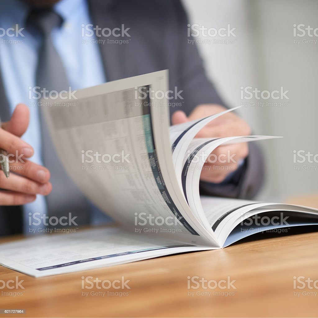 Never stop the pursuit of knowledge stock photo