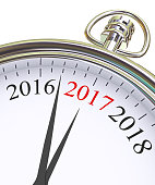 New 2017 Year