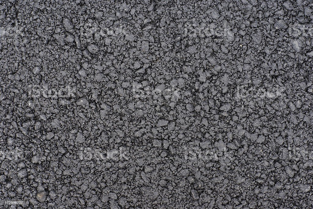 New asphalt texture background royalty-free stock photo