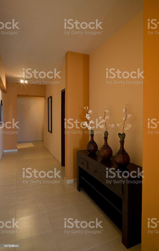 New Condo in Panama. royalty-free stock photo