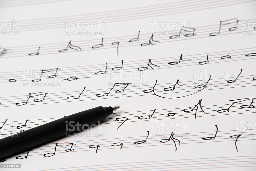 new crazy song stock photo