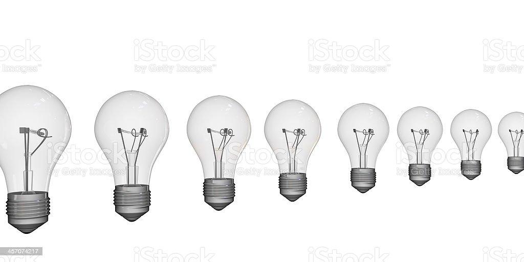 New Creativity Concept royalty-free stock photo
