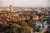 New Delhi neighborhood