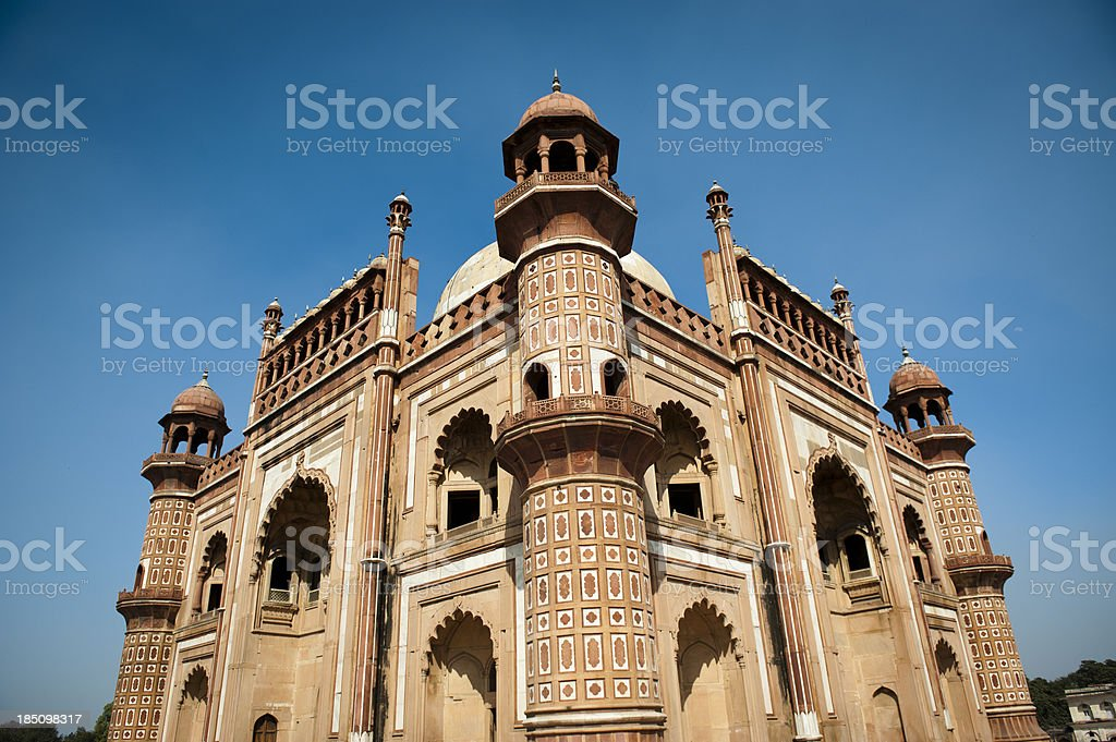 New Delhi Traditional Culture royalty-free stock photo