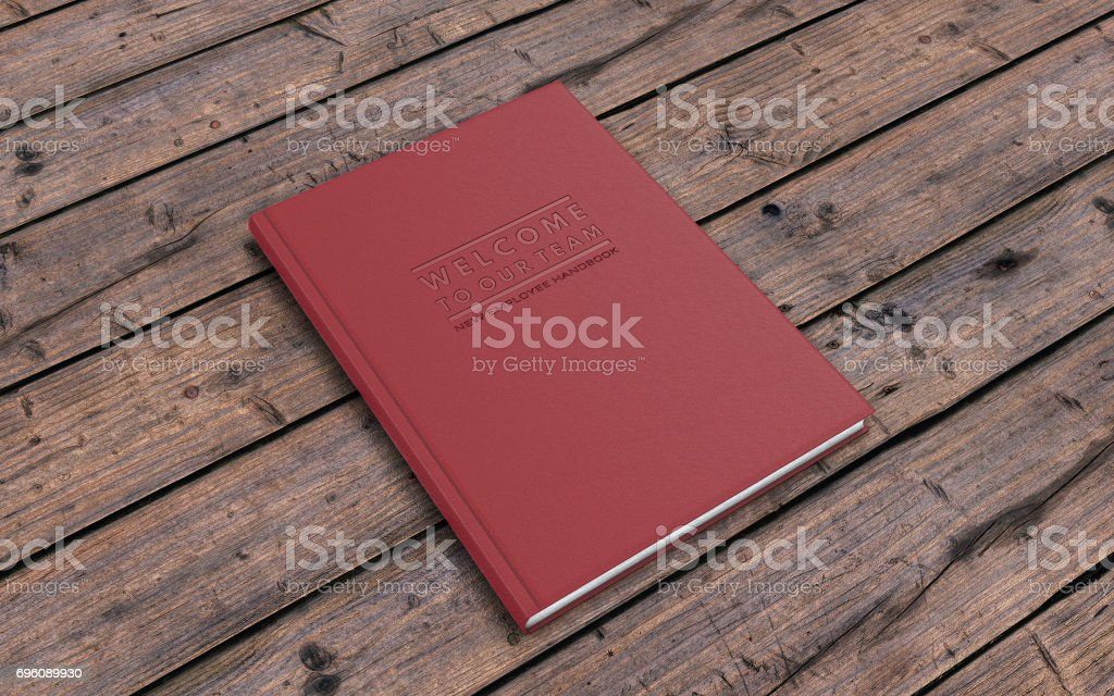Employee Manual Pictures Images And Stock Photos  Istock