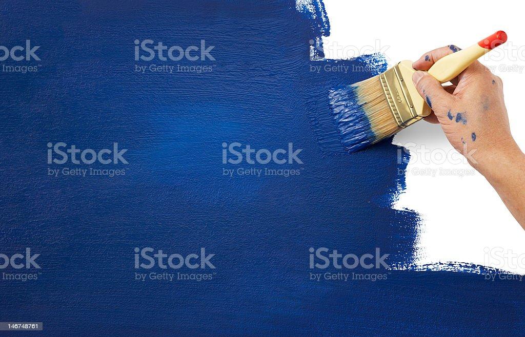 new era by paint royalty-free stock photo