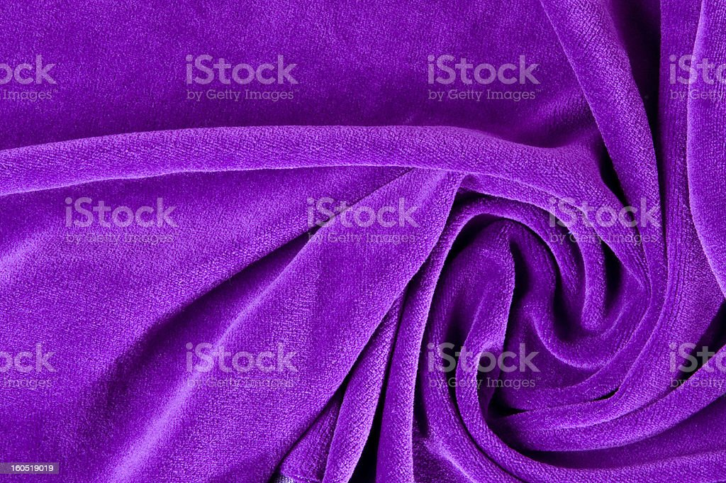 new fabric for clothing royalty-free stock photo