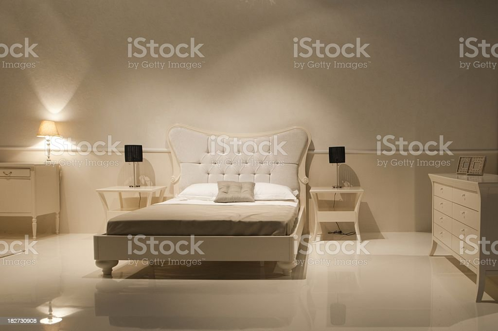 new furniture royalty-free stock photo