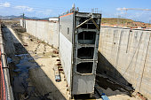 XXXL: New gate of the Panama Canal expansion project