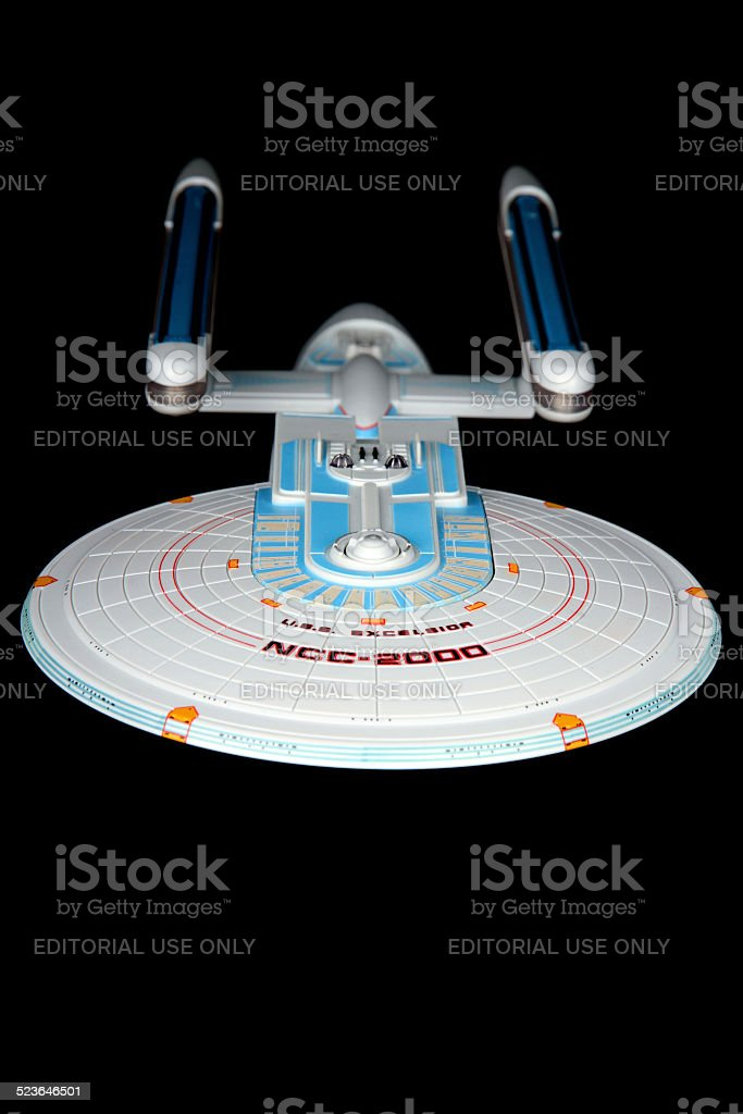 New Generation of Ships stock photo