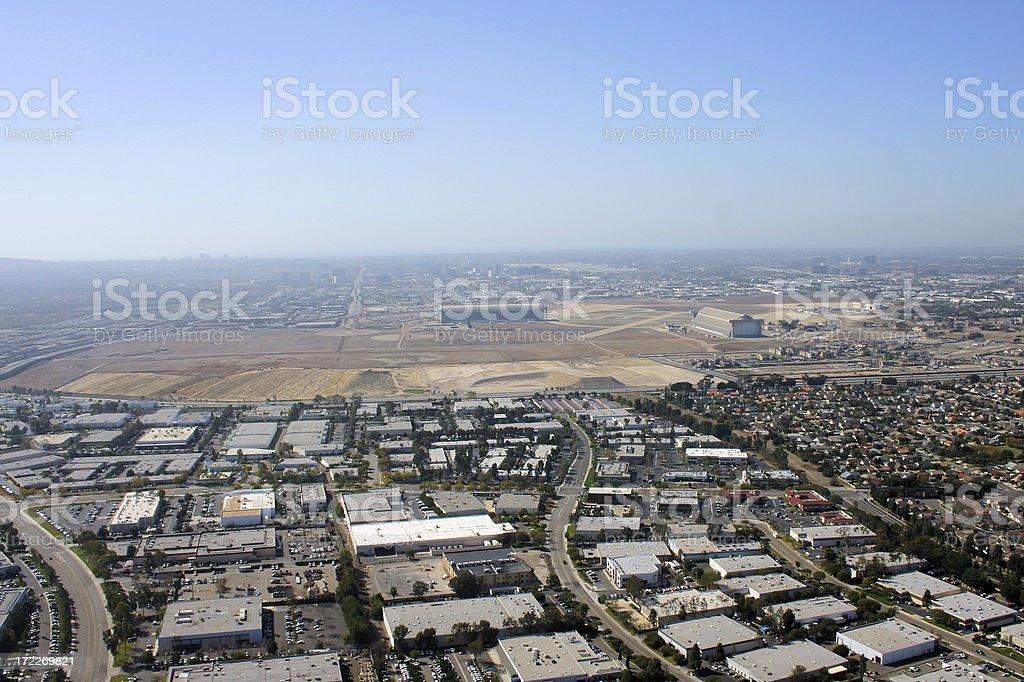 New housing stock photo