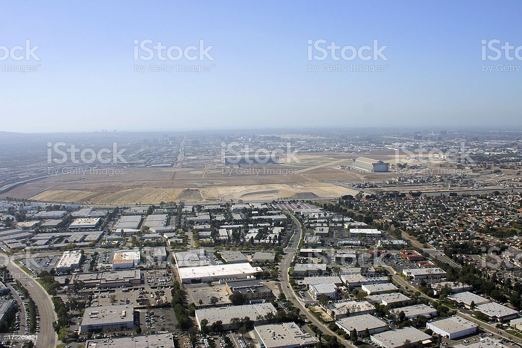 New housing stock photo