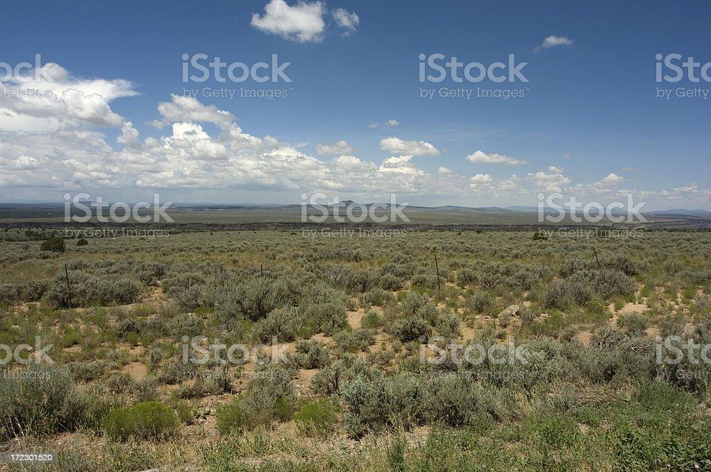 New Mexico royalty-free stock photo