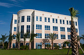 New Office Building in Florida