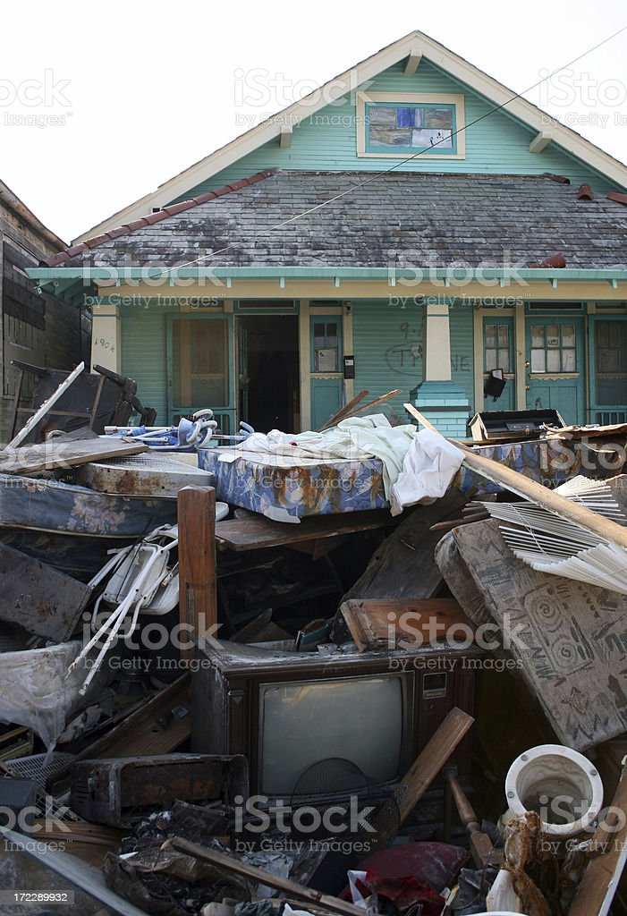 New Orleans 2 stock photo