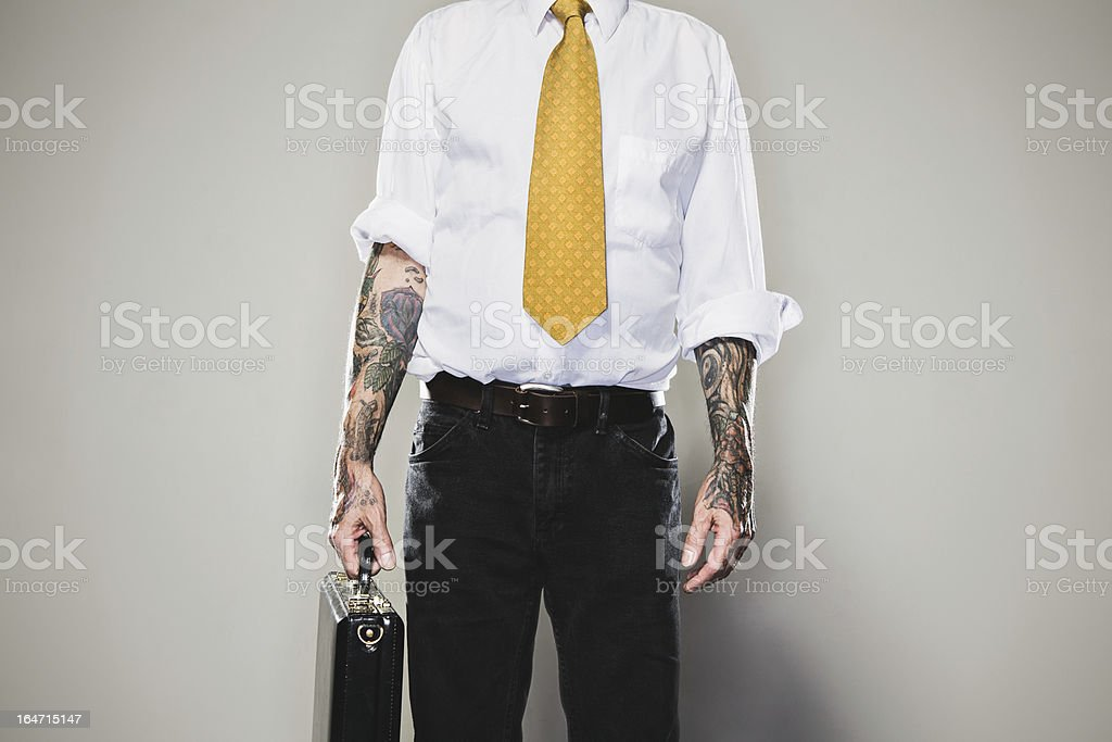 New Professional royalty-free stock photo