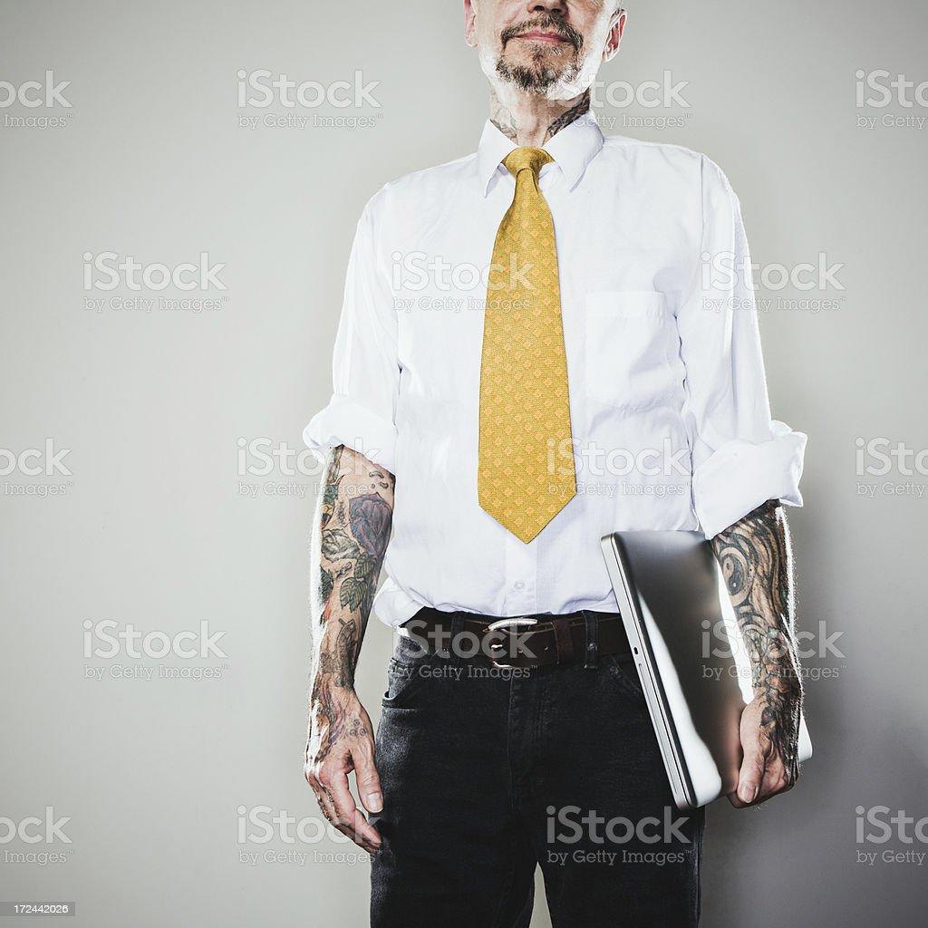 New Professional stock photo
