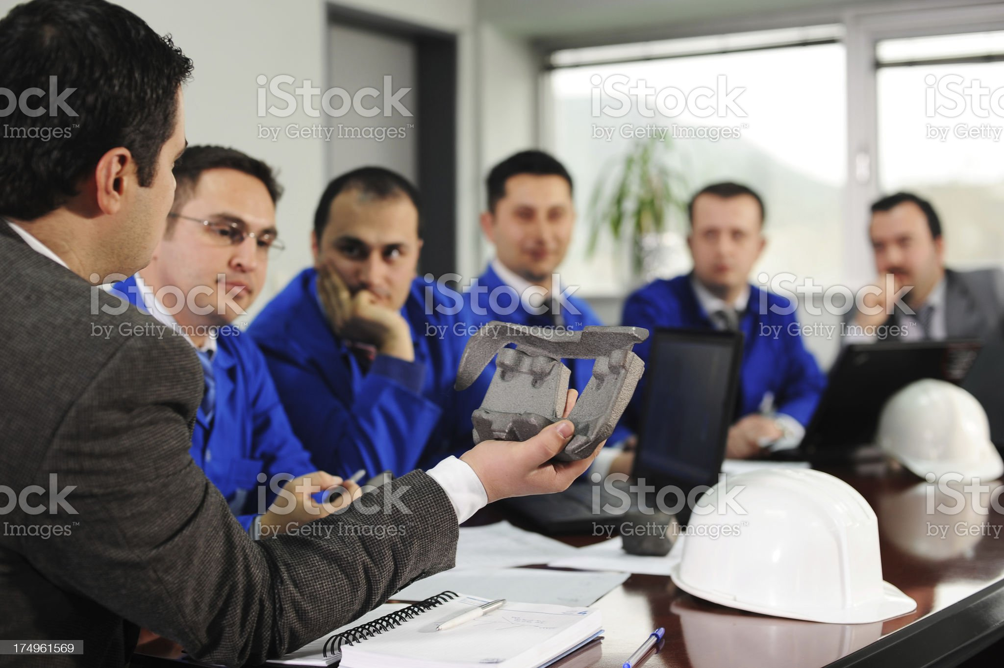New project development royalty-free stock photo