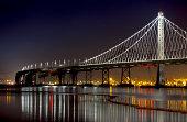 New San Francisco Bay Bridge