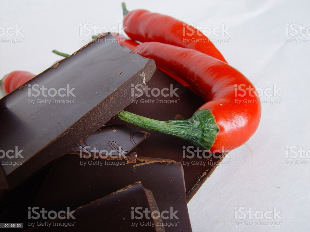 New  taste royalty-free stock photo