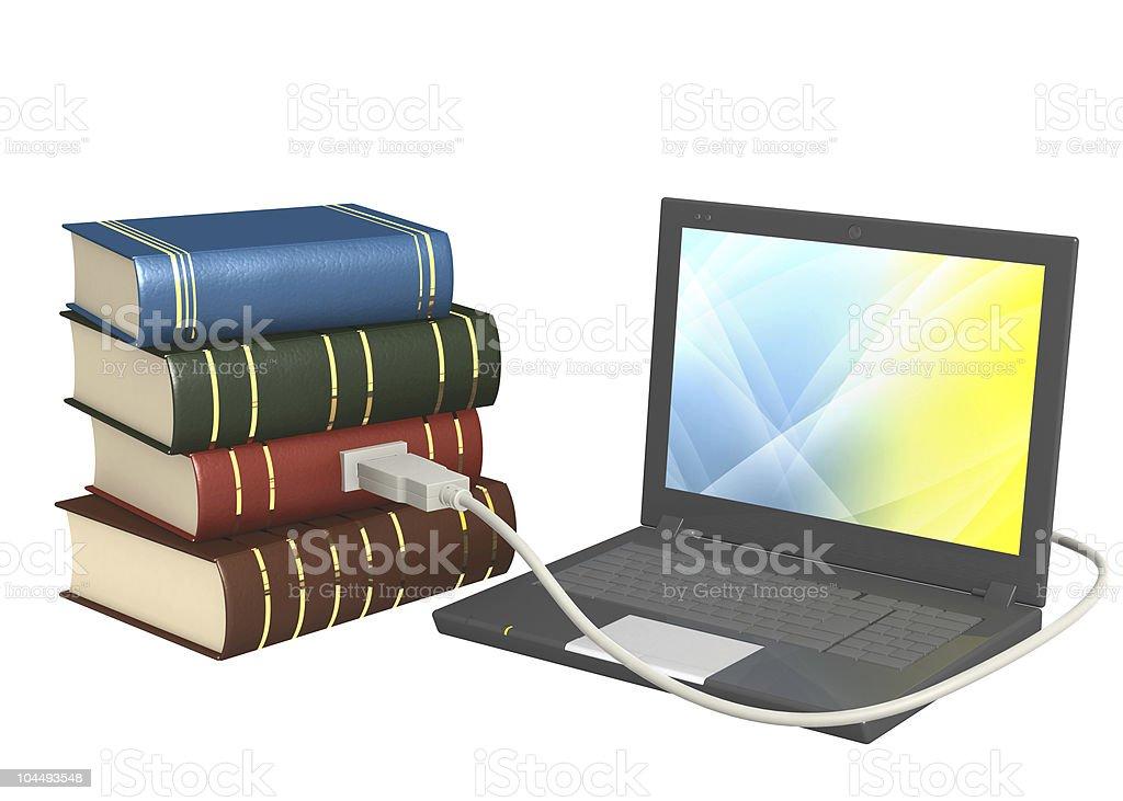 New technologys royalty-free stock photo