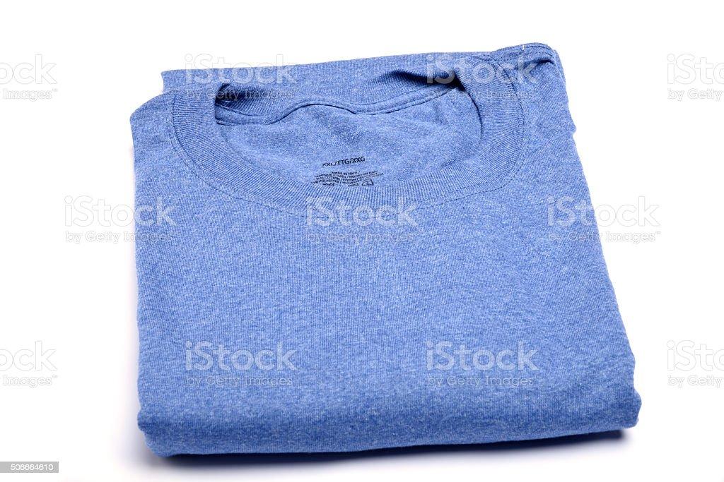 New t-shirt stock photo