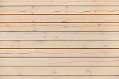 New wooden wall, background texture