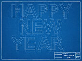 New Year Blueprint