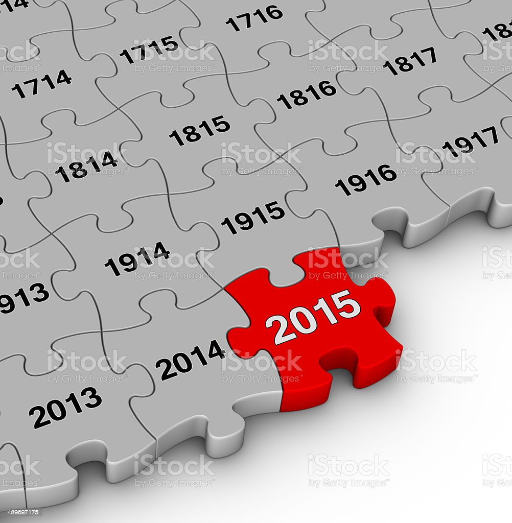 new year time passing stock photo