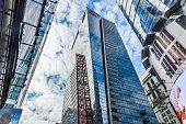 New York City Architecture - Times Square