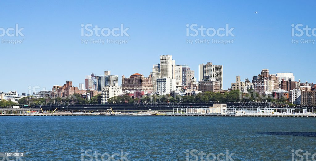 New York City, Brooklyn royalty-free stock photo