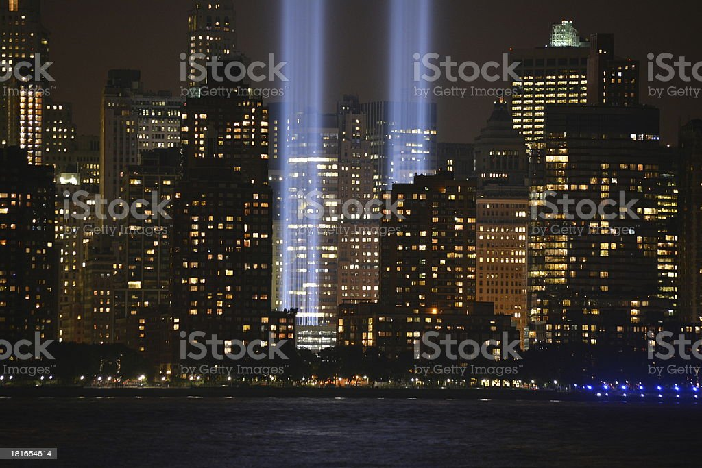 New York City stock photo