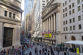 New York City Stock Exchange