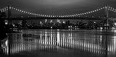 New York City Triborough Bridge